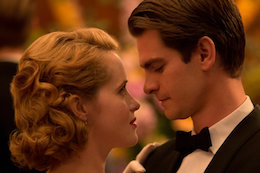 Coming Soon – Breathe (12A)