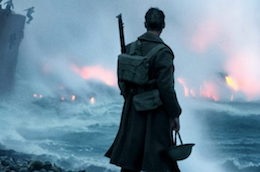 Coming Soon – Dunkirk (12A)