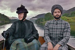 Coming Soon – Victoria and Abdul (PG)